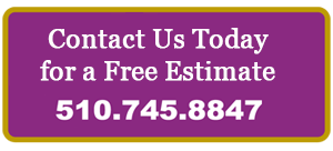 Contact us today for a free estimate - 510-745-8847